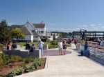 des-moines-2012-marina-new-amenities-compass-rose
