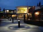 federal-way-communityctr_night