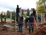 kenmore-community-park-build