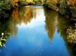 north-bend-fall-day-river-reflections