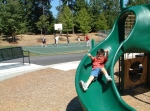 sammamish-boy-down-slide