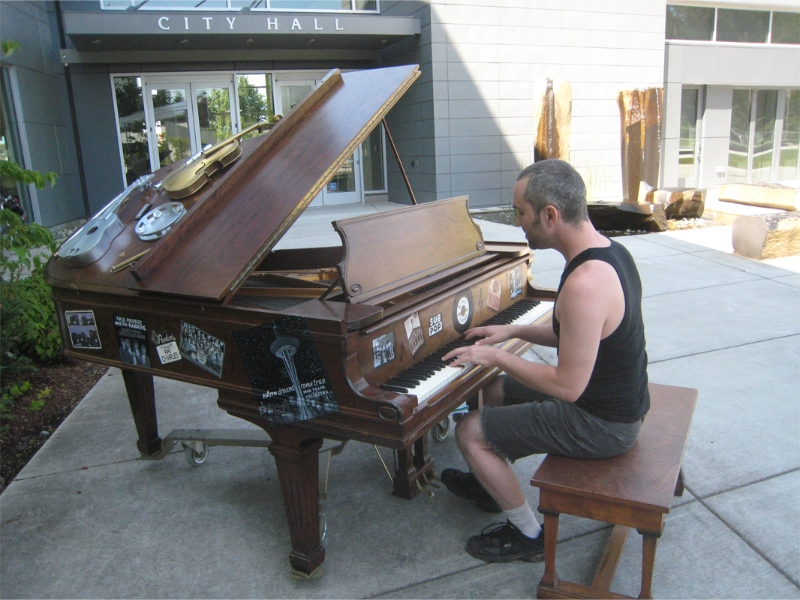 piano-time-2012-aaron-cadam-samuels-on-shoreline-rocks-piano-in-city-hall-courtyard-fixed