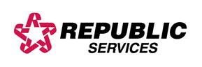 Standard Republic Services Logo