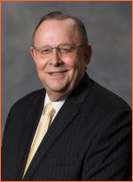 Image of David Baker, Mayor, City of Kenmore