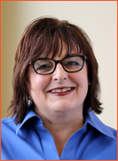 Image of Debbie Tarry, City Manager, City of Shoreline