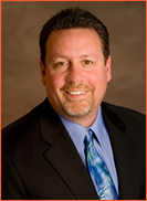 Image of Hank Margeson, Council President, City of Redmond