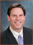 Image of Jim Ferrell, Mayor, City of Federal Way