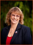 Image of Leanne Guier, Mayor, City of Pacific