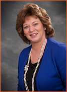 Image of Nancy Backus, Mayor, City of Auburn